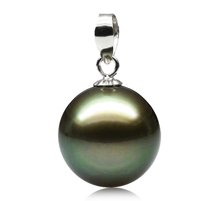 Pendentif Perle de Tahiti AAA 2