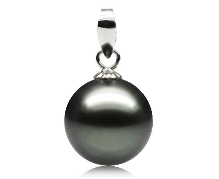 Pendentif Perle de Tahiti AAA 1